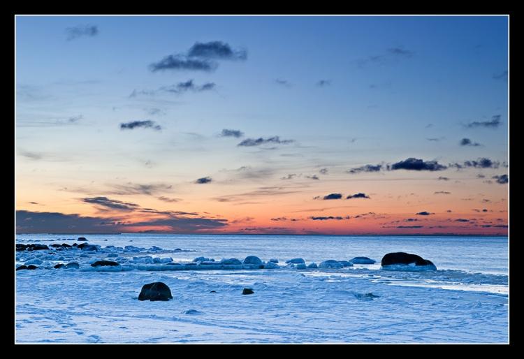 Vilshärad strand